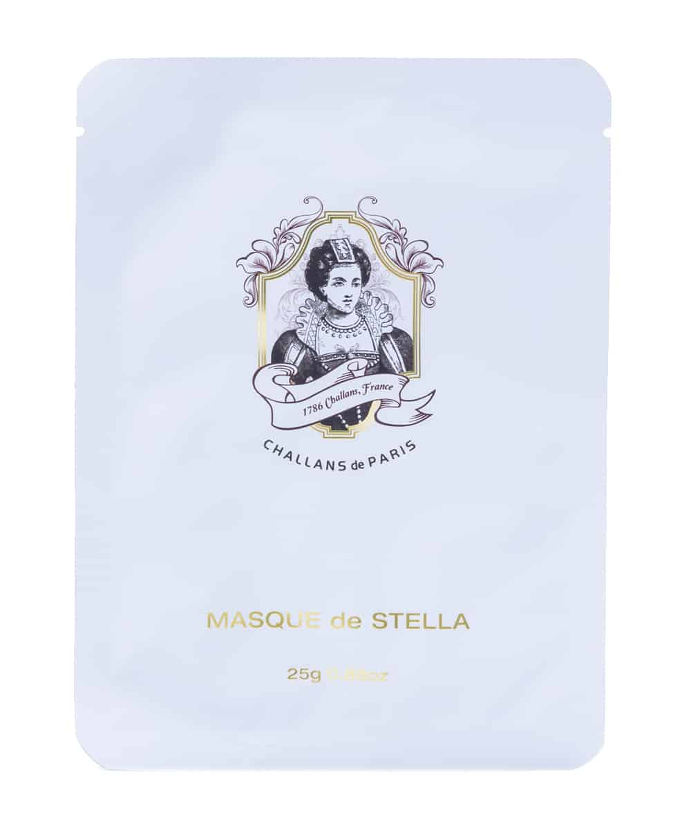 Challans de Paris Masque de Stella