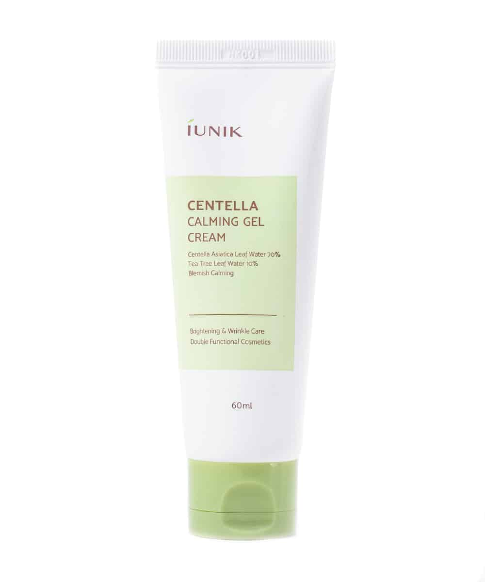 iUNIK Centella Calming Gel Cream (60ml) 3