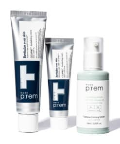 make p:rem's 'Soothe and Revitalize' Skincare Set