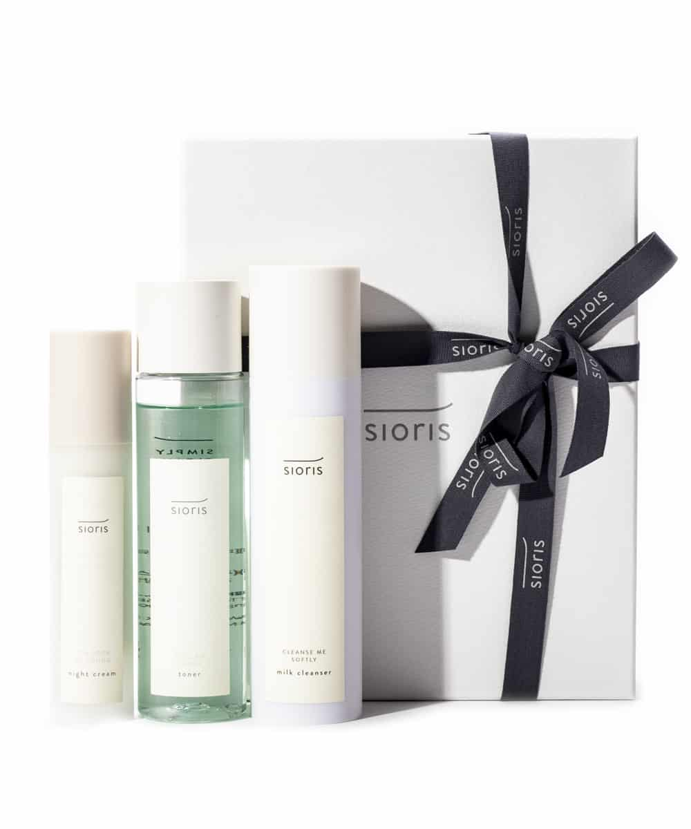 Sioris Gift Set (Products)